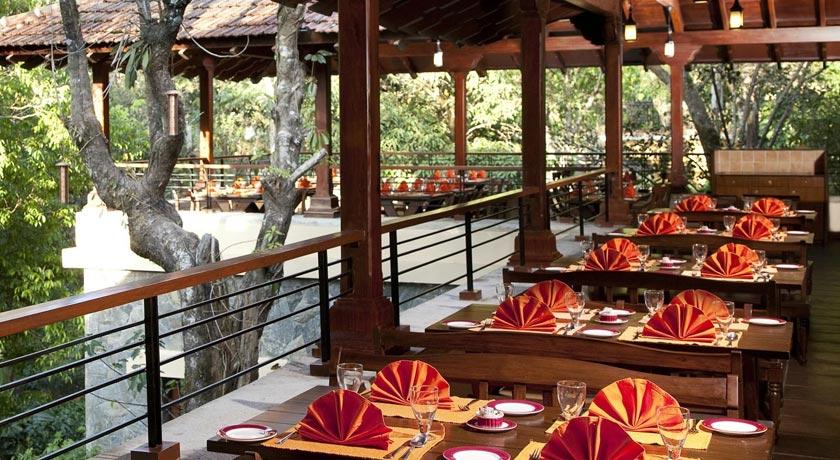 Dining2 in Club Mahindra Kodagu Valley