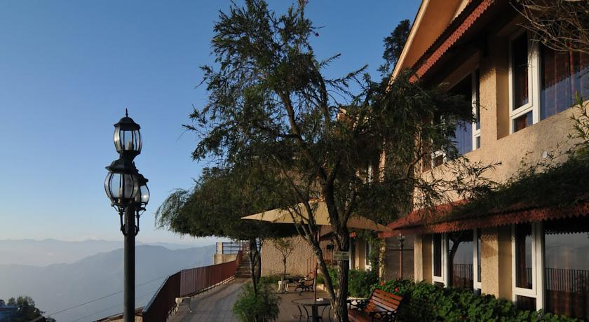 Club Mahindra Resort Mussoorie2