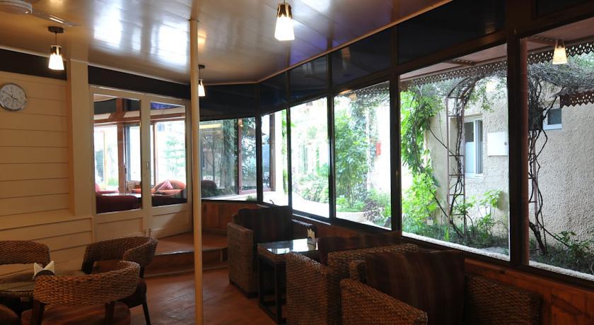 Dining3 in Club Mahindra Resort Mussoorie