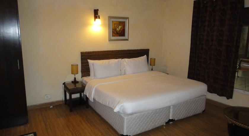 Bedroom2 in Club Mahindra Resort Mussoorie