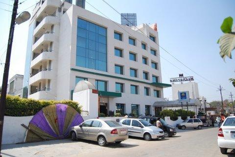 Hotel Comfort Inn, Lucknow2