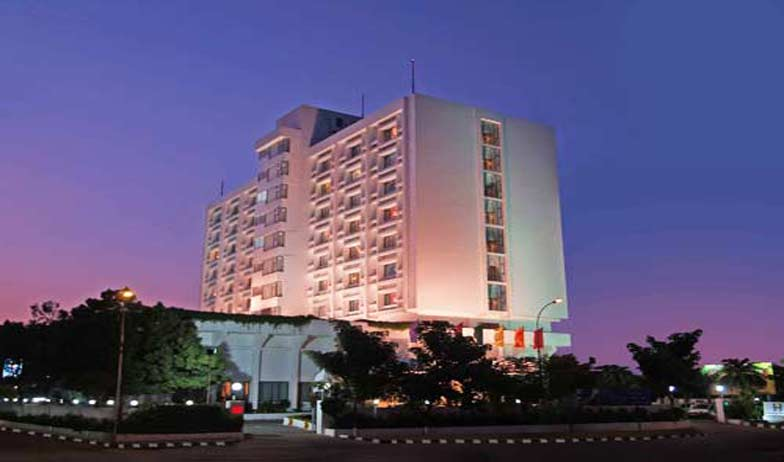 Hotel Comfort Inn Marina Towers