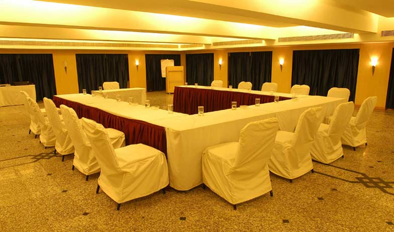 Meeting in Hotel Comfort Inn Marina Towers