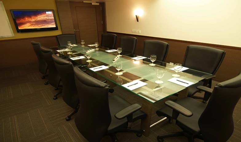 Meeting3 in Hotel Comfort Inn Marina Towers