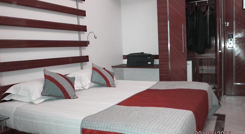 Superior Rooms in The Connaught Hotel New Delhi