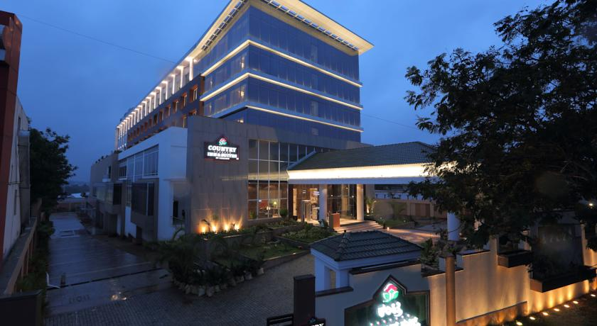 Hotel Country Inn And Suites By Carlson Mysore