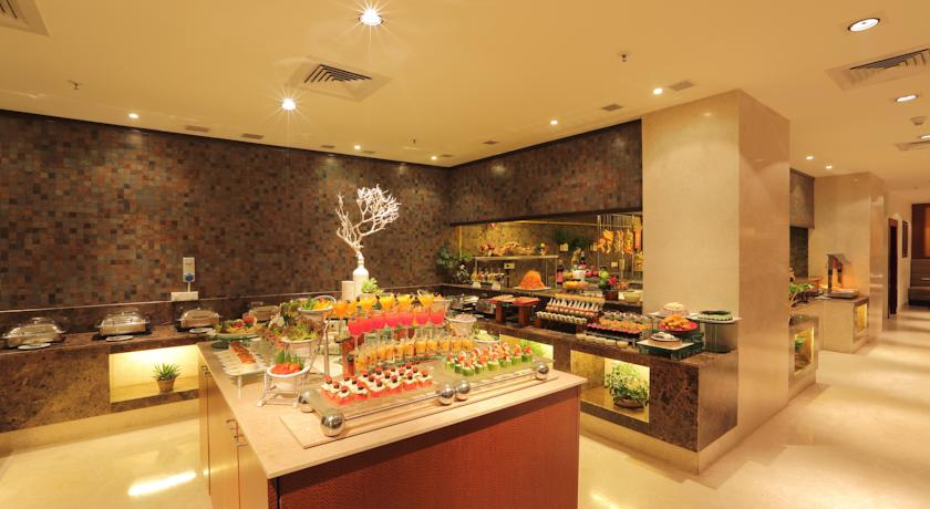 Food2 in Country Inn And Suites By Carlson Mysore