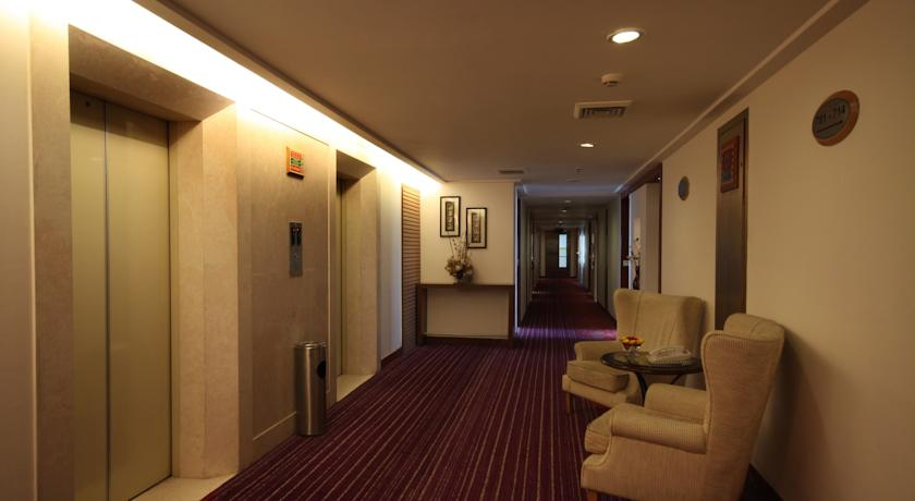 Hotel Gallary in Hotel Country Inn & Suites