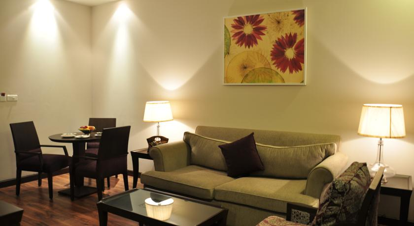 Executive Suite in Country Inn & Suites By Carlson