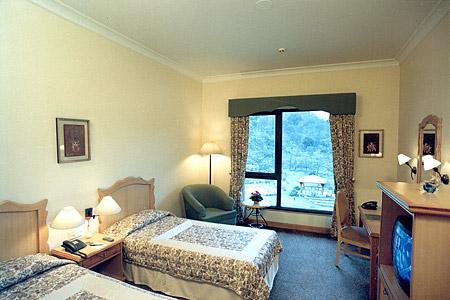 Luxury Room in Country Inn & Suites By Carlson