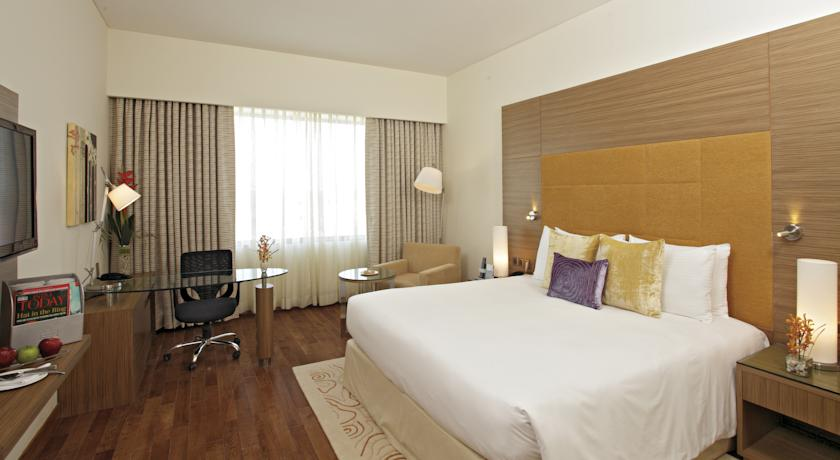 Super Deluxe Room in Country Inn & Suites By Carlson Udyog Vihar