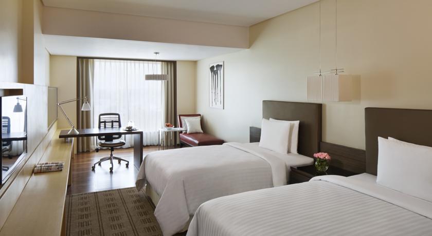 Guest Room2 in Courtyard By Marriott Bilaspur