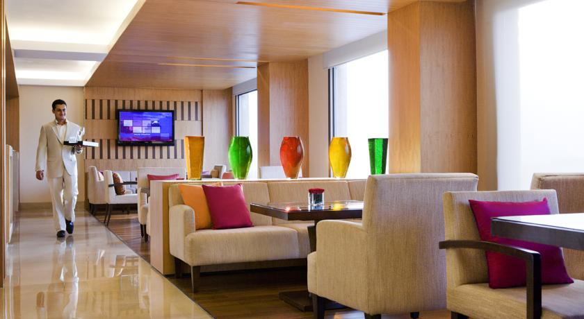 Dining3 in Courtyard By Marriott, Gurgaon