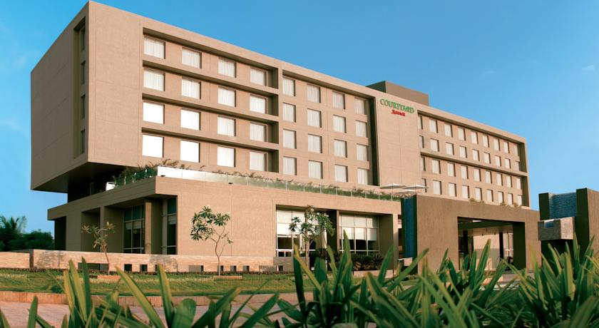 Courtyard By Marriott Hinjewadi