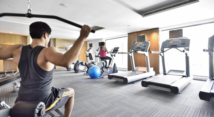 fitness-center-Courtyard-Marriott-Agra