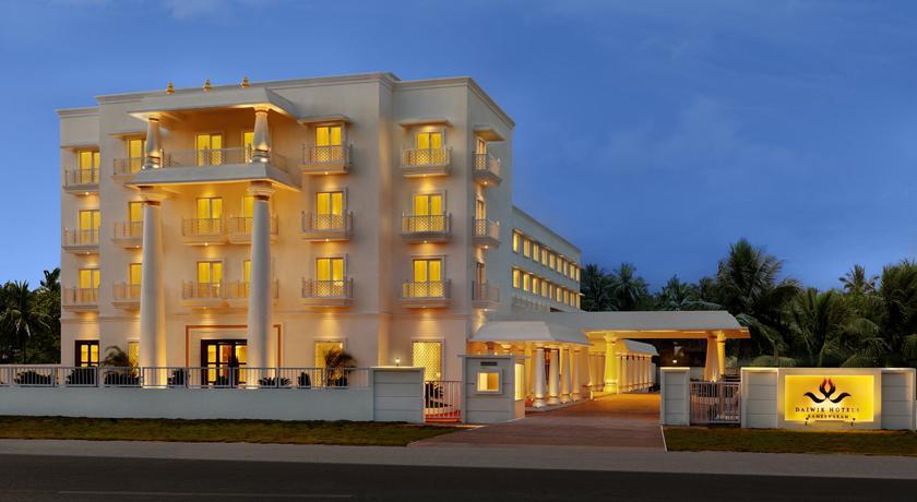 Daiwik Hotel Rameswaram