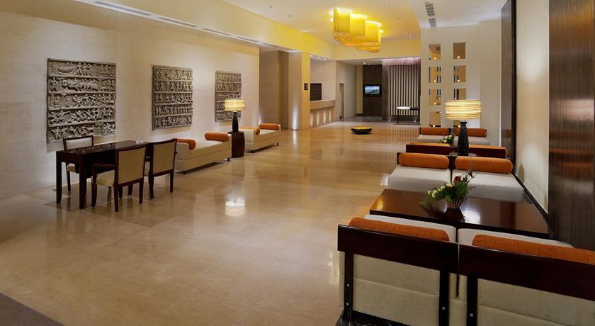 Dining in Daiwik Hotel Rameswaram