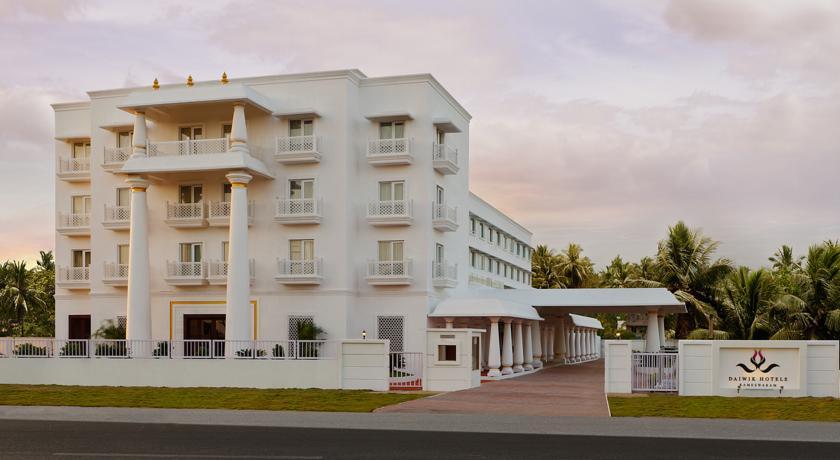 Daiwik Hotel Rameswaram2