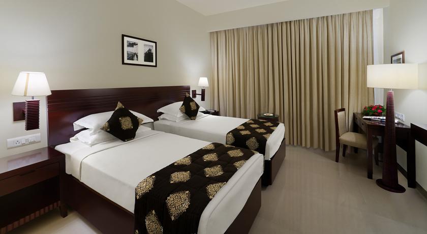 Superior Room in Daiwik Hotel Rameswaram