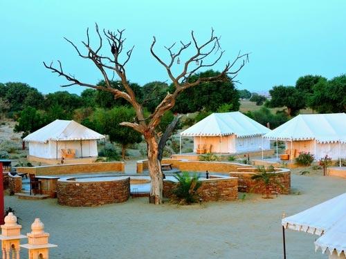 Damodra-Desert-Camp,-Jaisalmer