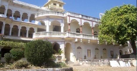 Darbargardh Poshina Heritage Home Hotel