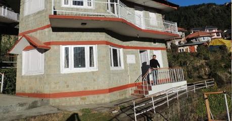Hotel Dev Cottages2
