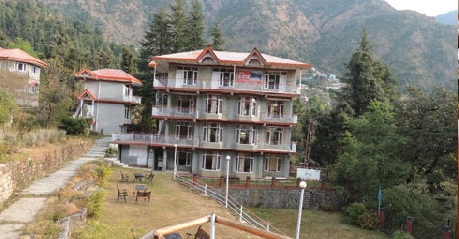 Hotel Dev Cottages