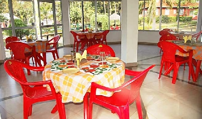 dining in Hotel Resort Dhanshree Resort, Kaziranga