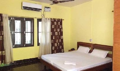 Economic Deluxe Room in Hotel Resort Dhanshree Resort, Kaziranga