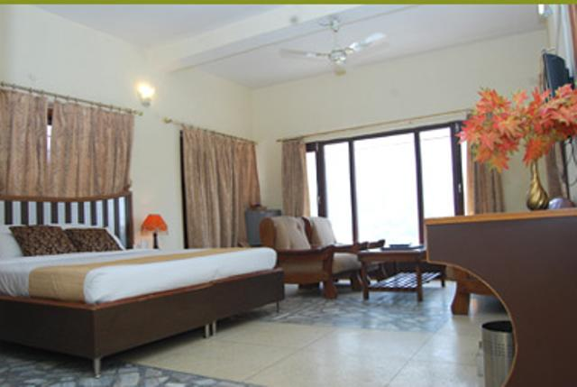 Executive Suite in Hotel Divine Resort, Rishikesh