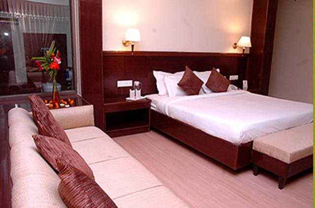 Presidential Suite in Hotel Divine Resort, Rishikesh