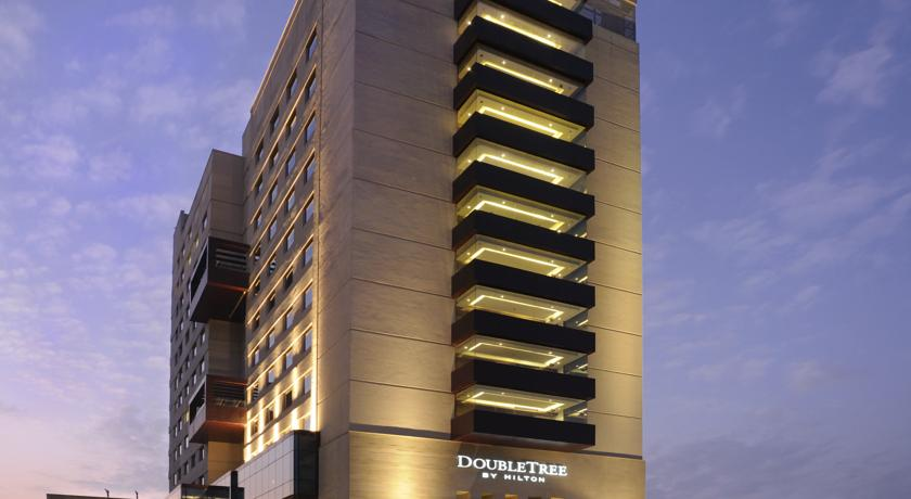 Double Tree By Hilton Hotel Gurgaon