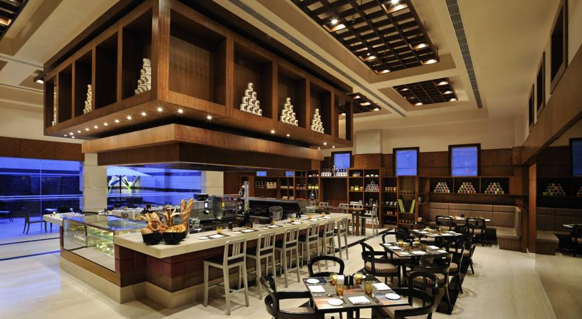 Bar2 in Double Tree By Hilton Hotel Gurgaon