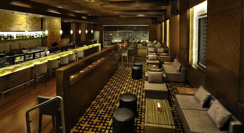 Bar3 in Double Tree By Hilton Hotel Gurgaon