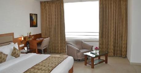 Deluxe in Dwarkadish Lords Eco Inn
