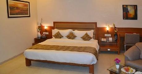 Standard Room in Dwarkadish Lords Eco Inn