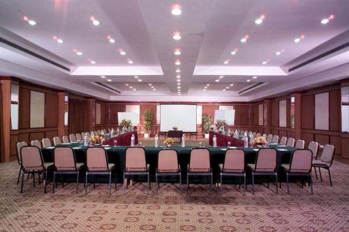 Meeting in Eagleton Golf Resort Bangalore