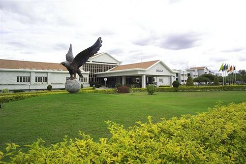 Resort in Eagleton Golf Resort Bangalore