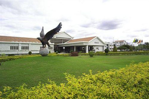 Resort in Eagleton Golf Resort Bangalore