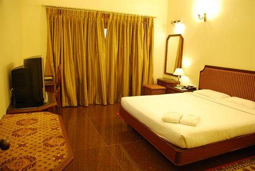 Deluxe in Eagleton Golf Resort Bangalore