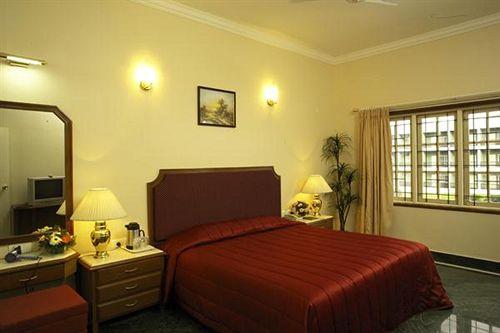 Suite in Eagleton Golf Resort Bangalore