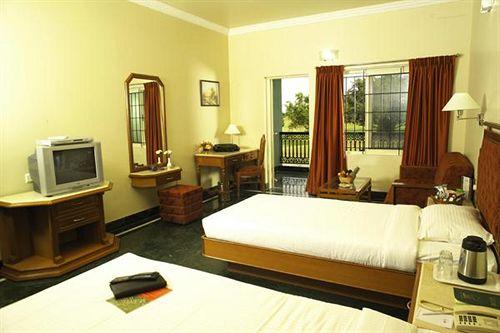Super Deluxe in Eagleton Golf Resort Bangalore