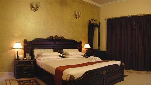 Royal Club Suites in Eagleton Golf Resort Bangalore