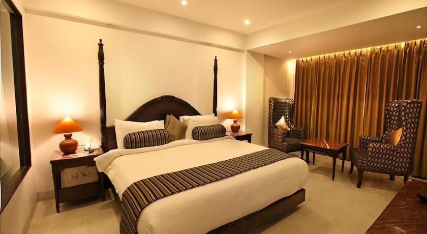 Suite in EllBee Ganga View, Rishikesh