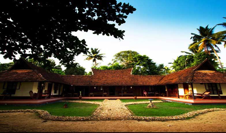 Emerald Isle Heritage Villa Indian Holiday