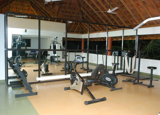 gym-in-Estuary-Island-Resort-Kovalam