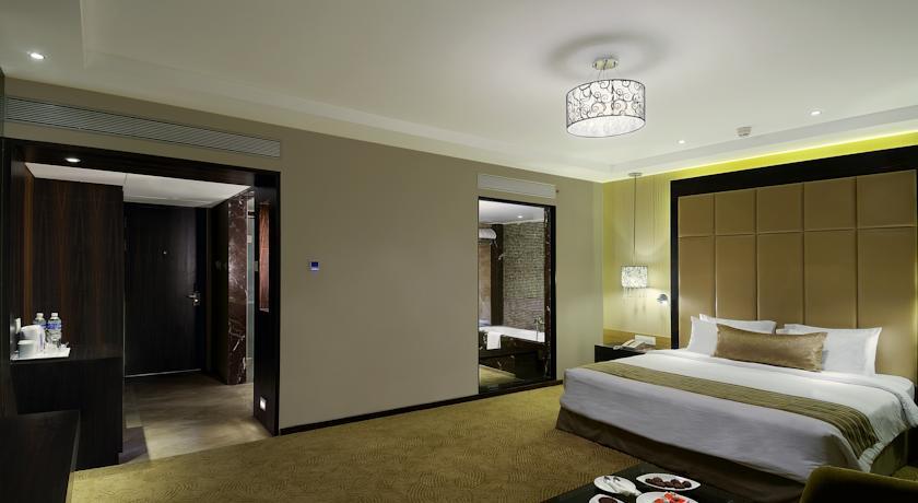 Eva Room in Hotel Express Inn