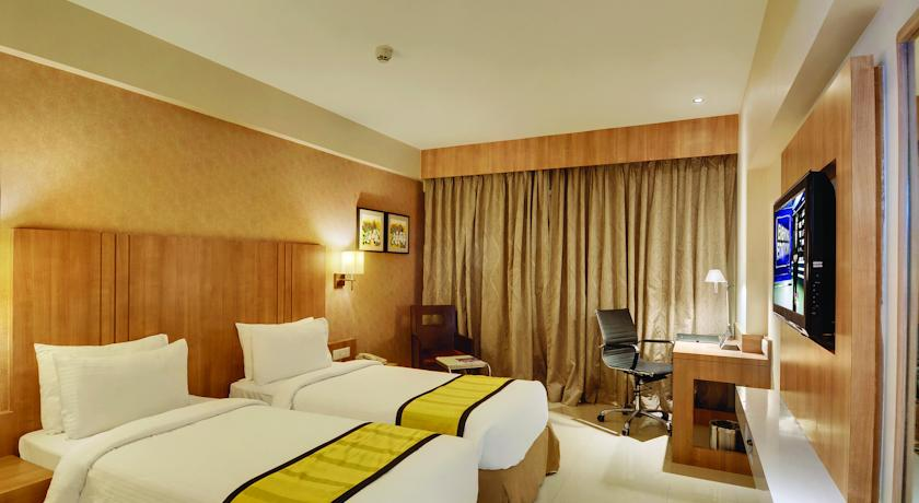 Express Rooms in Hotel Express Inn