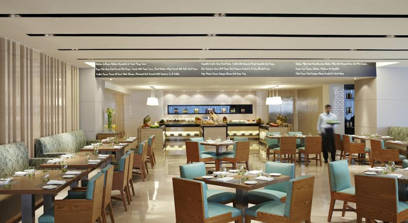 Dining Hotel Fairfield By Marriott Bangalore