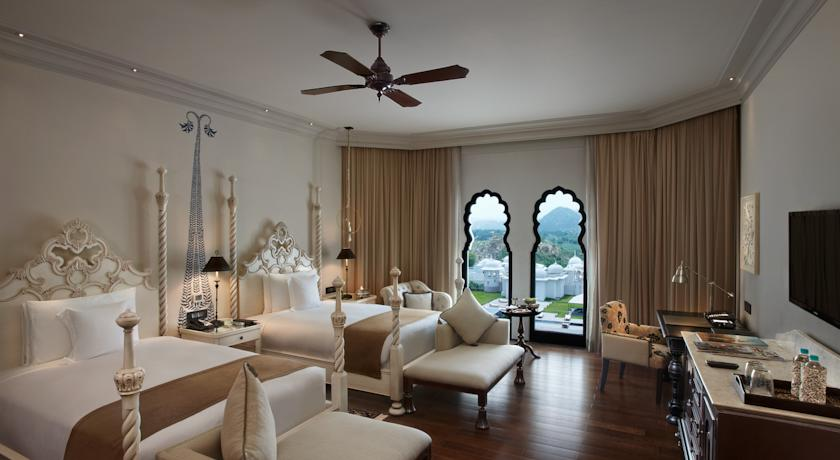 Fairmont Room in Fairmont Jaipur Hotel